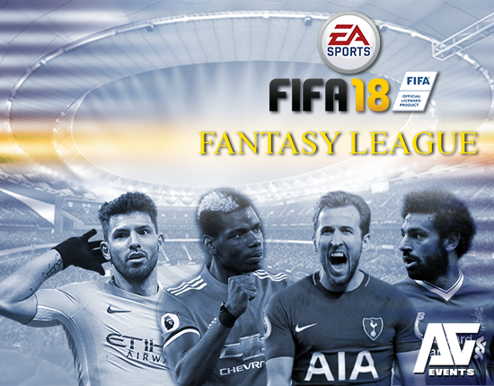 Xbox One Fantasy Leagues