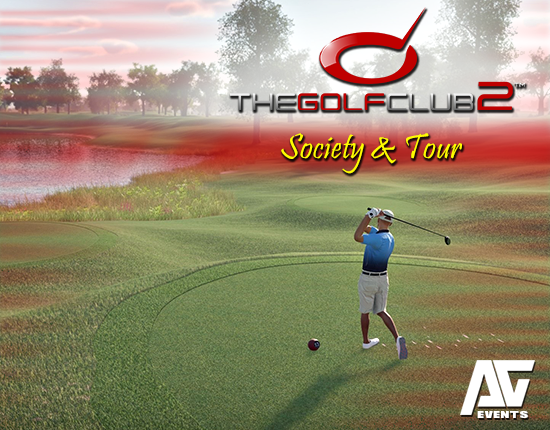Join our TGC Society & Tour